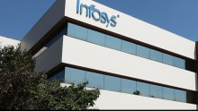 Infosys stock falls 3% after CFO Ranganath's exit