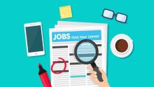 67% of finance jobseekers in Singapore no longer wait on job offers