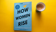 Book Review: How Women Rise!