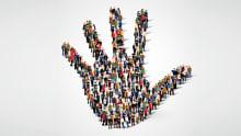 Volunteering: Enabling good karma