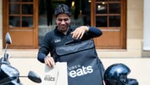 Tata AIG to provide insurance for UberEats fleet