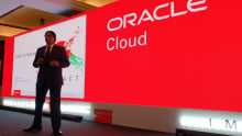 The future of technology is now: Oracle's Satya Prasad