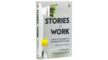 Book Review: Stories at Work