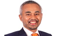 Telekom Malaysia appoints Farid Basir as its new HR head