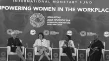Technology may cost 26 million women their livelihood