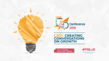Top sessions not be missed at People Matters L&D Annual Conference 2018