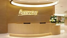 Amway names Milind Pant as its Chief Executive Officer