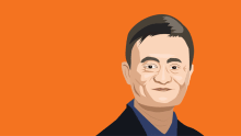 Alibaba's Jack Ma to open institute for training tech entrepreneurs in Indonesia