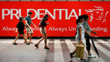 Prudential Singapore removes retirement age