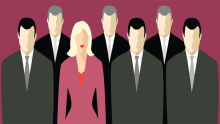 Promoting Women at Work: A Problem of Planning?