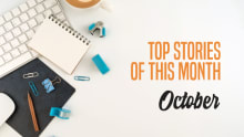 People Matters' top stories for October, 2018