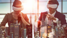 Plugging Virtual Reality into workplace: Top use cases and challenges