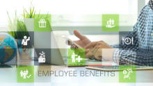 Faced with record-low unemployment, more employers are investing in employee benefits
