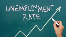 Labour Pain: Unemployment Rate reaches 2-year High at 6.9%