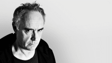 Ferran Adrià on auditing the creative process