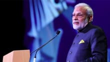 We must invest in building skills for the future: Modi at SG FinTech Festival