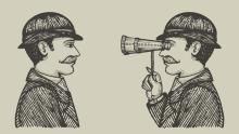 Decoding HRism