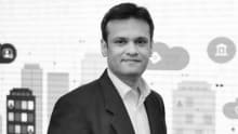It's a match: Sushanth Pai is new CFO of Matrimony.com