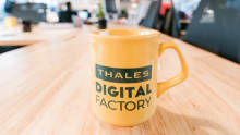 Thales sets up digital factory in Singapore and plans to double its headcount