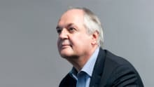 Unilever chief Paul Polman steps down after 10 years