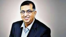 Group CEO of India Today steps down
