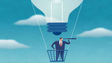 Fast and curious: CEOs in APAC want agility and adaptability says study