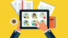 Workforce digitization and the role of HR