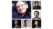 The biggest newsmakers of the year 2018