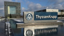 Vivek Bhatia named as MD, CEO of thyssenkrupp Industries India
