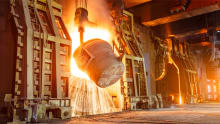 Jindal Steel and Power Ltd. names Sudhanshu Saraf as CEO of Steel Business