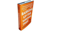 Book Review: Barking Up the Wrong Tree