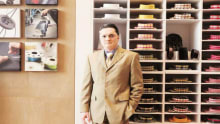Raymond Chairman Gautam Singhania to step down from all group companies
