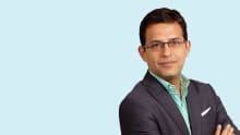 Rishi Vasudev to head fashion & lifestyle categories for Myntra-Jabong