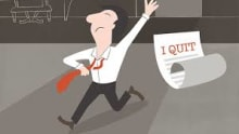 Employee exits – how to make them less painful
