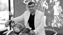 Yamaha Motor India's Senior VP Sales & Marketing Roy Kurian steps down