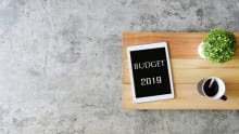 Budget 2019: Expert Analysis