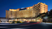 Hilton moves to new APAC Headquarters in Singapore