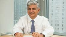 Centum Learning ropes in Rajeev Vasudeva as Chairman