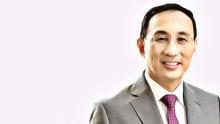Former SMRT CEO joins UBS global wealth management