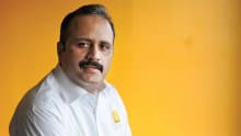 Renault India MD Sumit Sawhney moves to a global role, Venkatram Mamillapalle to replace him