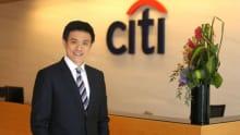 Citibank Singapore chief executive Han Kwee Juan calls it quits