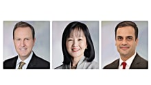 Moray Armstrong is now CBRE's now S'pore MD; Pauline Goh to become Southeast Asia chairman