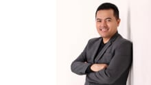 Eric Riego de Dios on how people analytics is redefining HR
