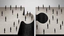 Short-termism, culture clashes are biggest barriers to collaboration