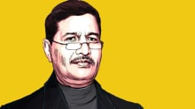 Flying again: Ashwani Lohani reappointed Air India CMD for a second tenure