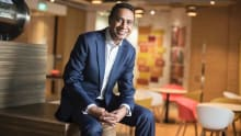 A reputation as a successful transformational leader is a magnet for talent: Manish Verma, Cargill