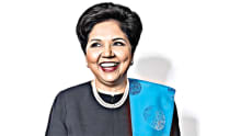 Indra Nooyi joins Amazon's Board of Directors