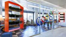 Google paid men less than women for the same job