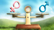 'Time to tackle workplace gender equality head-on'