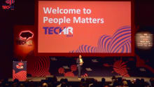 People Matters TechHR SG 2019: Anticipating Tomorrow, Today